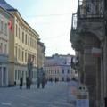 [スロバキア][ブラチスラヴァ]Bratislava 2003-02-12