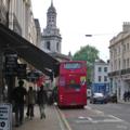 [ロンドン]Greenwich 2008-05-22