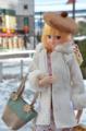 [doll][JeNnY]東京都立産業貿易センター浜松町館前