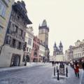 [チェコ]プラハ 2003-02-15