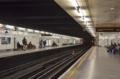 [ロンドン]Embankment station