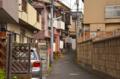 [東京][路地]谷中 2012-04-17