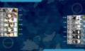 [艦これ]春イベントE-3 クリア