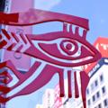 [東京][街角]銀座 2014-04-11