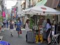 [東京][街角]根津 2014-05-04