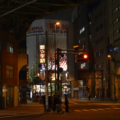[東京][街角][夜景]外神田 2012-02-24