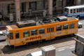 [熊本市電][電車][路面電車]8502 2007-08-06 14:13:59