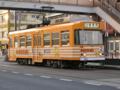 [熊本市電][電車][路面電車]8502 2007-04-05 18:07:58