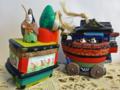 [goods][京都][祭]占出山&船鉾