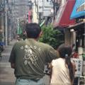 [東京][街角]2014-07-25@根津