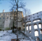 チェスキー・クルムロフ 2003-02-14