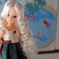 [Licca][doll]初代リカちゃん