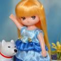 [Licca][doll]ミキちゃん