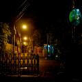 [東京][街角][夜景]2014-08-30