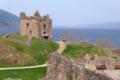 [スコットランド]Loch Ness and Urquhart Castle