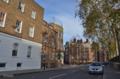 [ロンドン]Sidney Street 2011-12-05