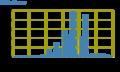 [降水量][自宅観測]降水量 2014-10-14 06:35
