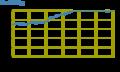 [湿度][自宅観測]湿度変化 2014-10-14 06:35