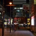 [東京][街角][秋葉原][夜景]2012-01-07