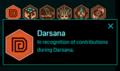 [ingress][game]Darsanaメダル 2