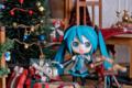 [クリスマス][ねんどろいど ぷち]ミクのクリスマス