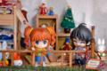 [クリスマス][ねんどろいど ぷち]高槻やよい&菊地真