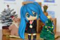 [クリスマス][ねんどろいど ぷち]サイハテミク