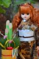 [Licca][doll]謹賀新年2015