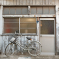 [東京][街角][谷根千]谷中 2014-12-02