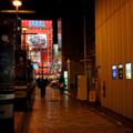 [東京][街角][夜景]秋葉原 2015-02-06