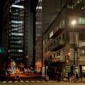 [東京][街角][夜景]御茶ノ水 2015-02-06