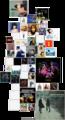 [last.fm]last.fm 2015-03-21 アルバム