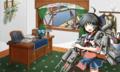 [game][艦これ]加古改二記念 2015-06-12