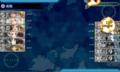 [game][艦これ]6-3 突破