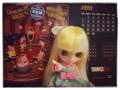 [doll]サヨナラ June