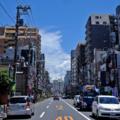 [東京][街角][谷根千]根津 2015-07-15