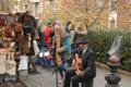 [ロンドン][英国]Portobello Market 2011-12-03