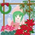 クリスマス2015改