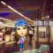 2016-07-25 モノレール浜松町駅