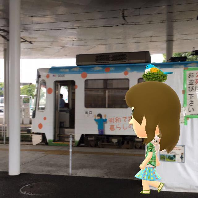 熊本駅 2016-08-22