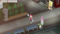 [game][ニコッとタウン]8周年パレード@教会広場 2016-09-26