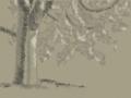 [game][新絵心教室]木のデッサン (3)