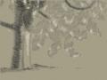 [game][新絵心教室]木のデッサン (1)