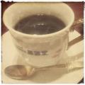 [喫茶店]黒猫屋珈琲店