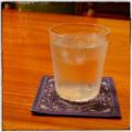 [カフェ][グラス]自家焙煎珈琲 蘭館 (2017-03-11)