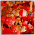 [福岡][柳川][ひな祭り]さげもん