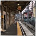 [駅]西鉄小郡駅 (2017-03-27)