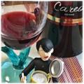 [ワイン]カレオ ティント(CAREO TINTO, スペイン, 2017-05-21)