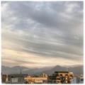 [空][雲][夕暮れ]2017-05-25