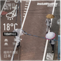 [Instaweather]2017-05-09